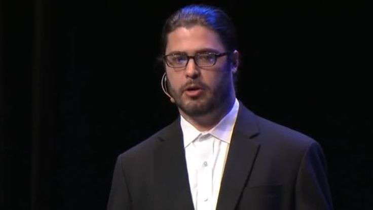 On Government Surveillance: Christopher Soghoian at TED and SXSW